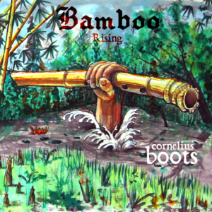 Bamboo Rising album cover