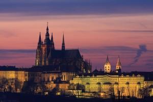 Prague-Castle-1